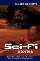 #value! - SCIFI STORIES SHADE SHORTS 23 - 9781781272244 - V9781781272244