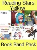 - Reading Stars Yellow Book Band Pack - 9781781276815 - V9781781276815