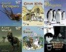 - Reading Stars White Book Band Pack - 9781781276884 - V9781781276884