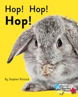 Stephen Rickard - Hop! Hop! Hop! (Reading Stars) - 9781781277683 - V9781781277683