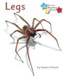 Stephen Rickard - Legs - 9781781277959 - V9781781277959