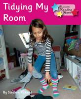 Stephen Rickard - Tidying My Room - 9781781277966 - V9781781277966