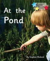 Stephen Rickard - At the Pond - 9781781278000 - V9781781278000