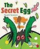 John Townsend - The Secret Egg - 9781781278345 - V9781781278345
