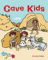 Jane Clarke - Cave Kids - 9781781278444 - V9781781278444