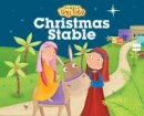 Williamson, Karen - Christmas Stable (Candle Tiny Tots) - 9781781281222 - V9781781281222