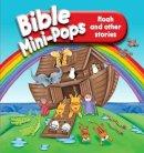 Williamson, Karen - Noah and Other Stories (Bible Mini-Pops) - 9781781281499 - V9781781281499