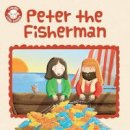 Williamson, Karen - Peter the Fisherman (Candle Little Lambs) - 9781781281642 - V9781781281642