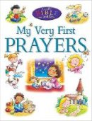 David, Juliet - My Very First Prayers (Candle Bible for Toddlers) - 9781781281703 - V9781781281703