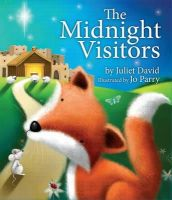 David, Juliet - The Midnight Visitors - 9781781281963 - V9781781281963