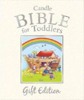 David, Juliet - Candle Bible for Toddlers - 9781781282021 - V9781781282021