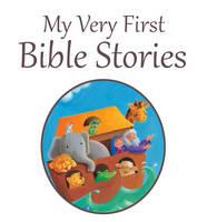 David, Juliet - My First Bible Stories - 9781781282328 - V9781781282328