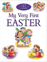 David, Juliet - My Very First Easter - 9781781282441 - V9781781282441