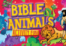 Dowley, Tim - Bible Animals - 9781781282564 - V9781781282564