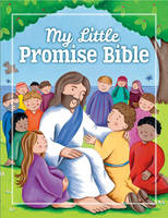 David, Juliet - My Little Promise Bible - 9781781282571 - V9781781282571