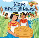 Williamson, Karen - More Bible Sliders (Candle Tiny Tots) - 9781781282731 - V9781781282731