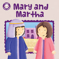 Karen Williamson - Mary and Martha (Candle Little Lambs) - 9781781282793 - V9781781282793