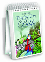 David, Juliet - Candle Day by Day Bible - 9781781282816 - V9781781282816