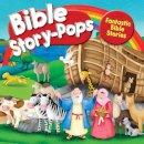 David, Juliet. Illus: Parry, Jo - Fantastic Bible Stories - 9781781282892 - V9781781282892