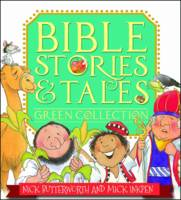 Butterworth, Nick - Bible Stories & Tales Green Collection - 9781781282908 - V9781781282908