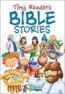 David, Juliet - Tiny Readers Bible Stories - 9781781283059 - V9781781283059