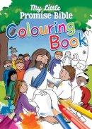 David, Juliet - My Little Promise Bible Colouring Book - 9781781283127 - V9781781283127
