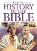 Dowley, Tim - Candle History of the Bible - 9781781283165 - V9781781283165