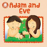 Williamson, Karen - Adam and Eve (Candle Little Lambs) - 9781781283240 - V9781781283240
