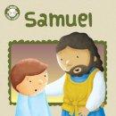 Williamson, Karen - Samuel (Candle Little Lambs) - 9781781283264 - V9781781283264