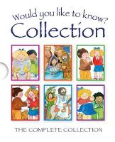 Dowley, Tim, Jefferson, Graham, Reeves, Eira - Would You Like to Know? Collection - 9781781283271 - V9781781283271