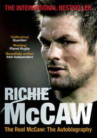 McCaw, Richie - The Real McCaw: The Autobiography - 9781781314890 - 9781781314890