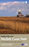 Robinson, Bruce - Peddar's Way and Norfolk Coast Path: 90 Miles from Breckland to Salt Marsh and Sea Cliffs (National Trail Guides) - 9781781315019 - V9781781315019