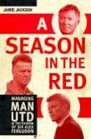 Jackson, Jamie - A Season in the Red - 9781781315132 - KI20003171