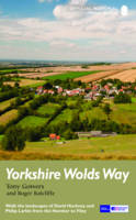 Gowers, Tony, Ratcliffe, Roger - Yorkshire Wolds Way (National Trail Guides) - 9781781315682 - V9781781315682
