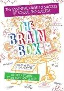 Hodgson, David; Benton, Tim - The Brain Box - 9781781351130 - V9781781351130