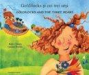 Clynes, Kate - Goldilocks & the Three Bears in Romanian & English (Romanian and English Edition) - 9781781421710 - V9781781421710
