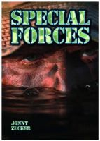 Zucker, Jonny - Special Forces (Wow! Facts) - 9781781475430 - V9781781475430