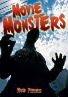 Pearson, Danny - Movie Monsters (Wow! Facts (T)) - 9781781478257 - V9781781478257