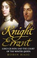Haig, Robert - Knight Errant - 9781781553244 - V9781781553244