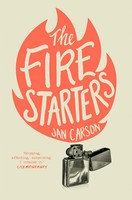 Carson, Jan - The Fire Starters - 9781781620465 - V9781781620465