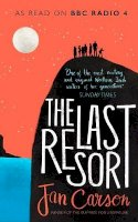 Carson, Jan - The Last Resort - 9781781620618 - 9781781620618