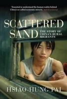 Pai, Hsiao-Hung - Scattered Sand - 9781781680902 - V9781781680902
