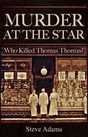 Adams, Steve - Murder at the Star - 9781781722558 - V9781781722558