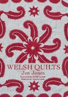 Jones, Jen - Welsh Quilts - 9781781723623 - V9781781723623