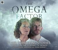 Fitton, Matt, Mulryne, Phil, Scott, Cavan, Carter, Howard - The Omega Factor - 9781781784297 - V9781781784297