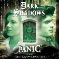 Gill, Roy - Panic (Dark Shadows) - 9781781785256 - V9781781785256