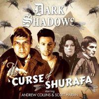 Morris, Rob - The Curse of Shurafa (Dark Shadows) - 9781781785270 - V9781781785270