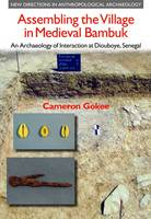 Cameron Gokee - Assembling the Village in Medieval Bambuk: An Archaeology of Interaction at Diouboye, Senegal (New Directions in Anthropological Archaeology) - 9781781790403 - V9781781790403