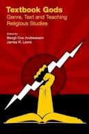 Bengt-Ove Andreassen - Textbook Gods - 9781781790540 - V9781781790540