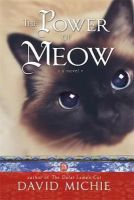 Michie, David - The Power of Meow - 9781781804070 - V9781781804070
